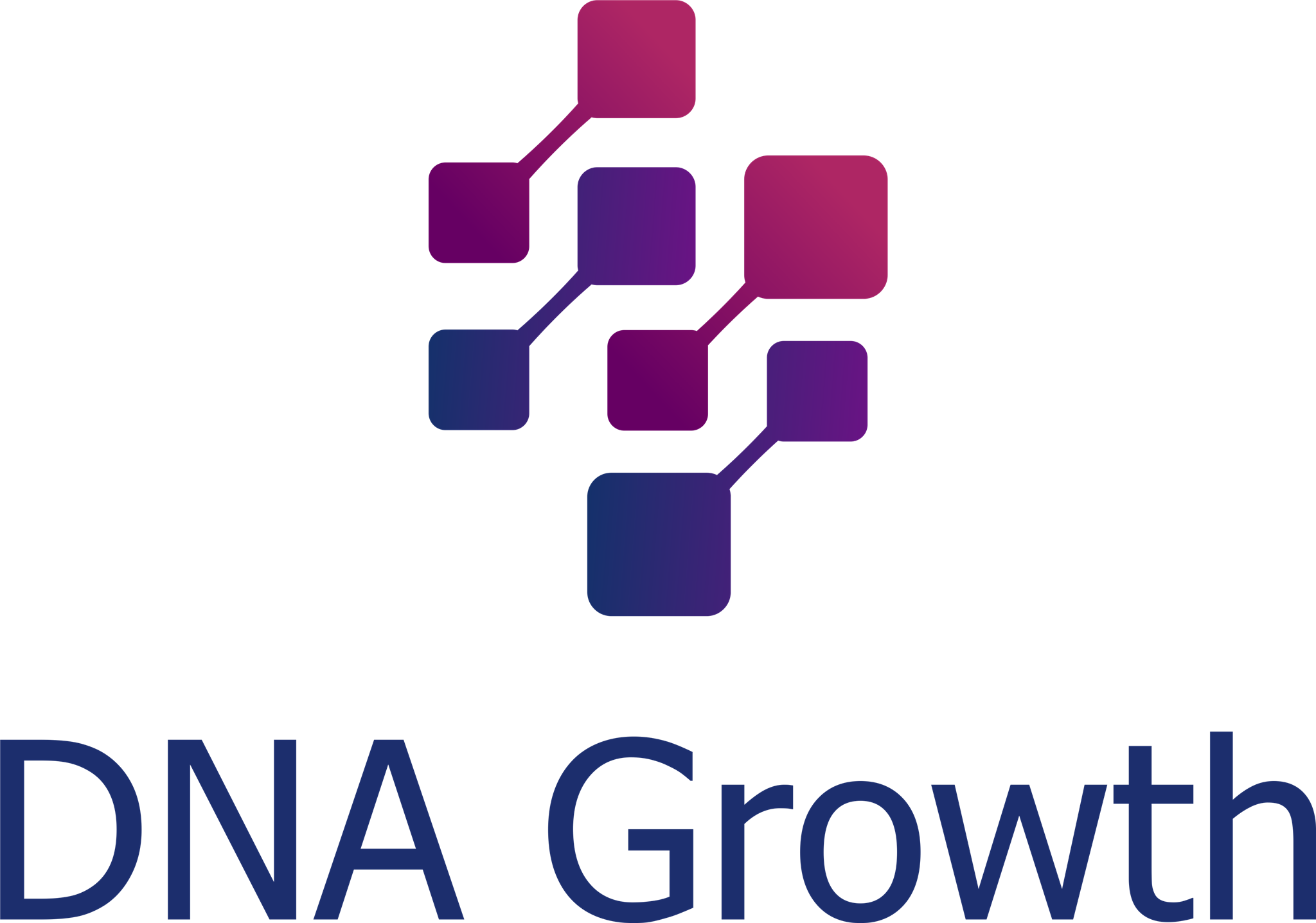 DNA growth - Immigration Business Plan & Blockchain Writing