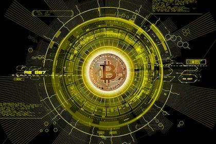 Crypto/Blockchain Startup