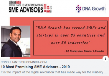 DNA Growth: Your Business Catalyst
