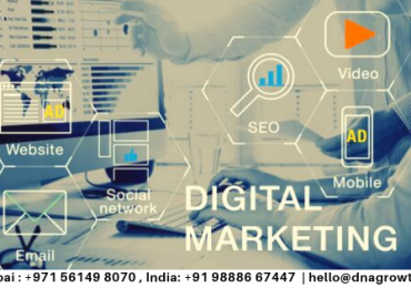 10 Forms of Digital Marketing for Businesses in Dubai