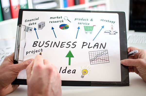 Business Plans – A Coveted Document for Businesses in Dubai