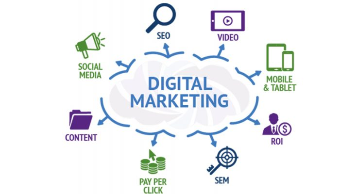 10 Benefits of Digital Marketing Services for Businesses in Dubai