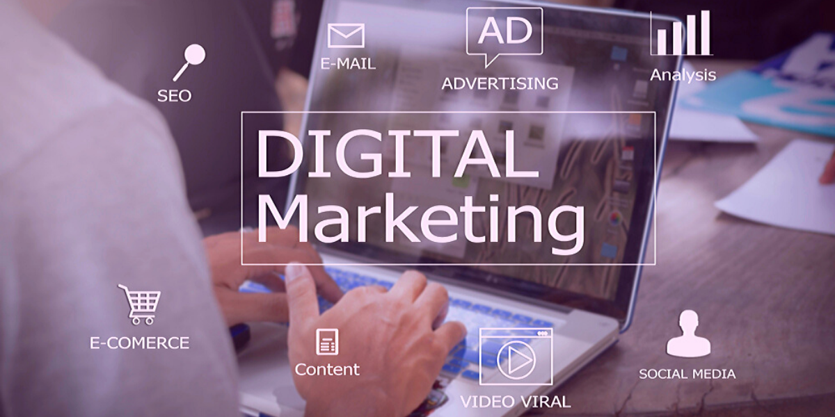 Digital Marketing for Businesses in Dubai – Strategies
