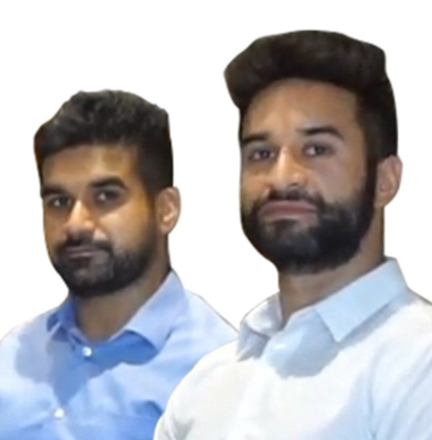 A Strategy of Stalking Vogue to Bolster Brand – Exclusive Interview with Thukral Brothers
