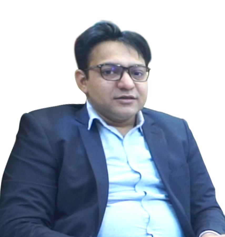 Taking Family Legacy to the Crest of Business – An Interview with Ritesh Goyal
